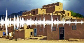 Zumzetul din Taos. Enigma celui mai ciudat sunet din lume