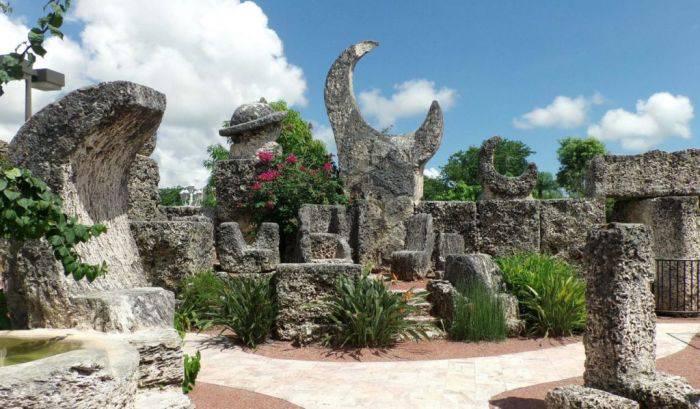 Castelul de coral