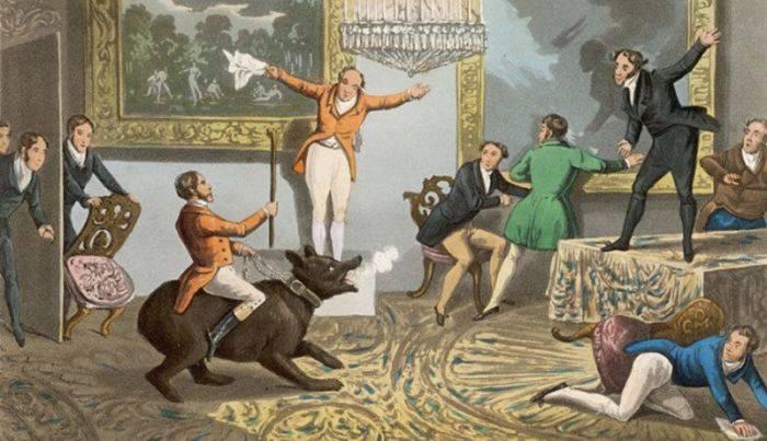 Cei mai excentrici oameni din istorie