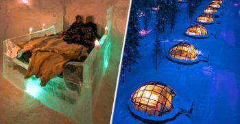 6 hoteluri de gheață minunate, pe care ți-ar plăcea să le vizitezi featured_compressed