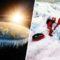 """Adepții teoriei Pământului plat lansează o expediție spre """"zidul de la marginea lumii"""", în Antarctica featured_compressed"""