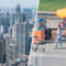 Cea mai mare fotografie recentă are 195 de gigapixeli. Panorama incredibilă a orașului Shanghai featured