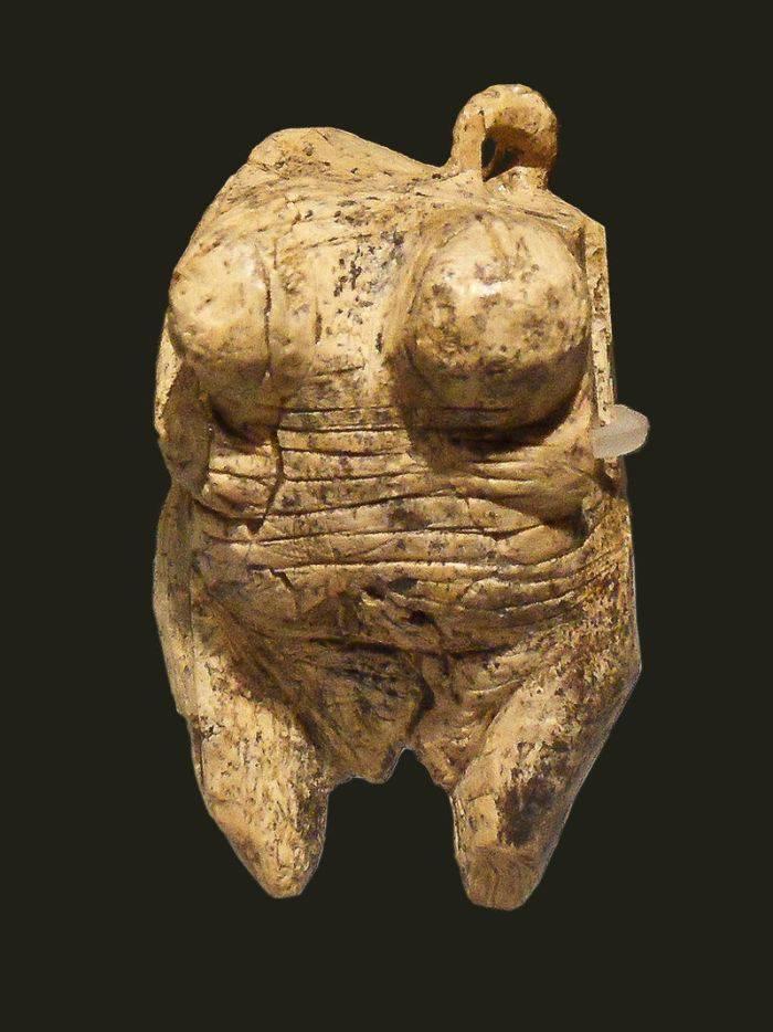 Cea mai veche statuie din lume