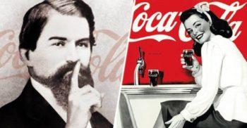 Celebra rețetă a Coca-Cola: Chiar o cunosc doar doi oameni?