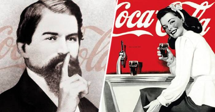 Celebra rețetă a Coca-Cola Chiar o cunosc doar doi oameni featured_compressed