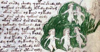 Manuscrisul Voynich: Cea mai misterioasă carte descoperită vreodată