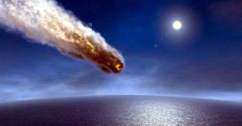 Meteoritul din decembrie 2018, o explozie cât zece bombe de la Hiroshima