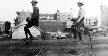 Misterele creierului: De ce nu uităm niciodată mersul pe bicicletă?