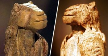 Omul-leu: Cea mai veche statuie din lume care reprezintă un animal are 40.000 de ani vechime
