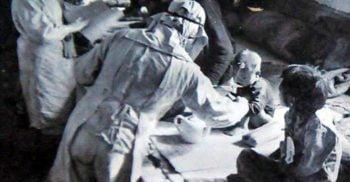 """Ororile """"unității pentru experimente pe oameni"""" desfășurate de japonezi în Al Doilea Război Mondial"""