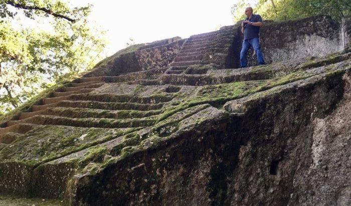 Piramida de la Bomarzo 03