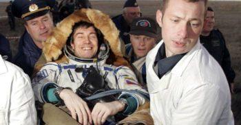 """Serghei Krikalev: Omul care a plecat """"sovietic"""" în spațiu și a revenit """"rus"""" pe Pământ"""