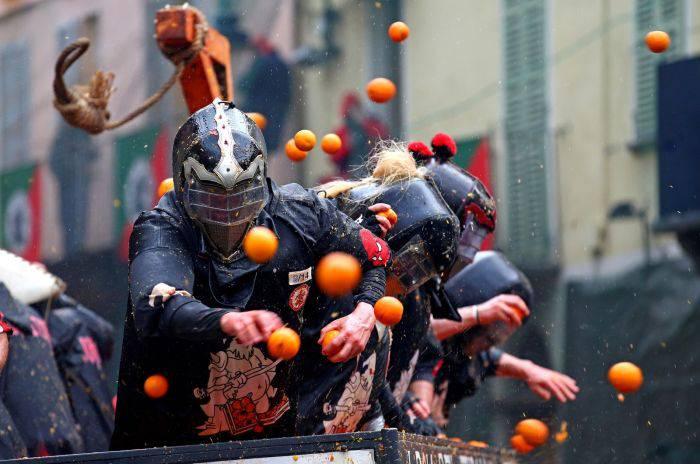 cele mai periculoase festivaluri