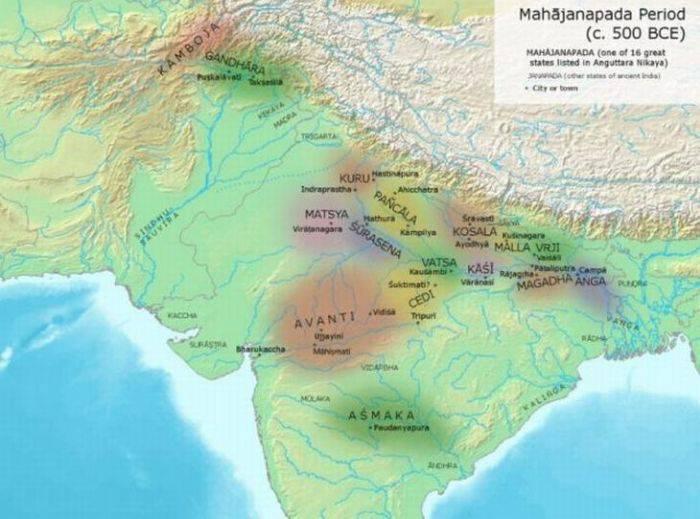 civilizații antice