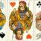De la treflă, la inimă roșie Cine-au fost regii de pe cărțile de joc featured_compressed