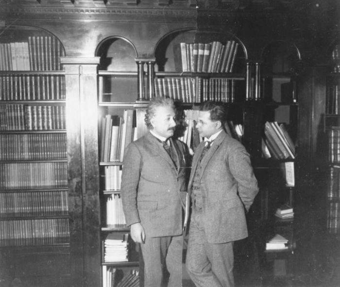 Hans Albert Einstein