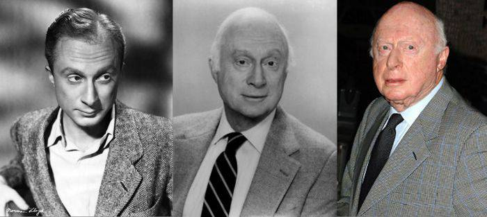 Norman Lloyd, cel mai bătrân actor de la Hollywood