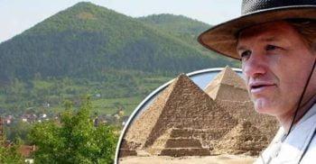 Piramidele din Bosnia: O mușamalizare arheologică de mari dimensiuni?