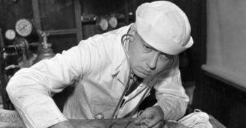 Robert Cornish, doctorul care a încercat să învie un condamnat la moarte