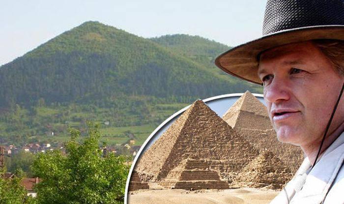 Piramidele din Bosnia