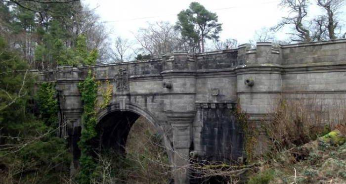 podul Overtoun
