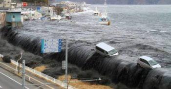 28 de curiozități despre tsunami, valurile ucigașe