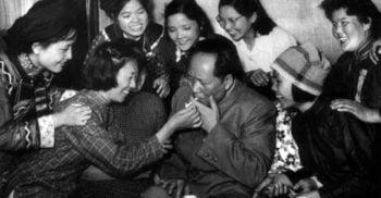 5 adevăruri oribile despre politicile lui Mao Zedong și viața sa personală