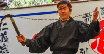 5 curiozități despre ninja, asasinii legendari ai Japoniei medievale