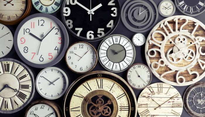 Ceasuri 2