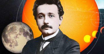 Eclipsa de Soare care l-a transformat pe Einstein într-o stea