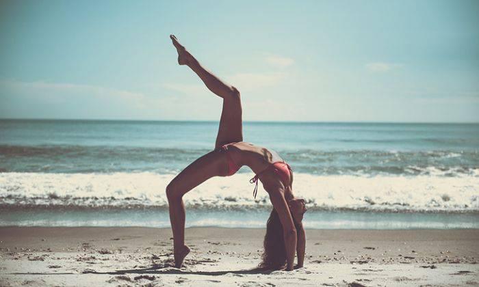 Flexibilitate