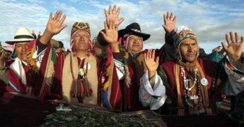 Surpriză în traista unui șaman de acum 1000 de ani: Cocaină și ayahuasca