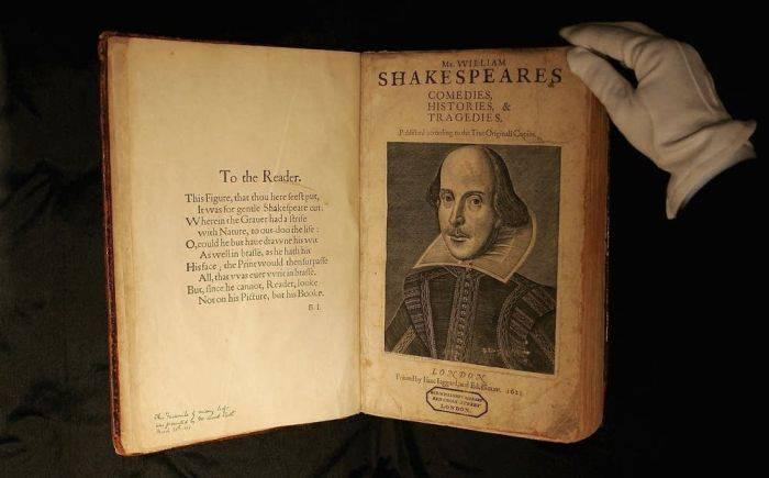 William Shakespeare Sonete