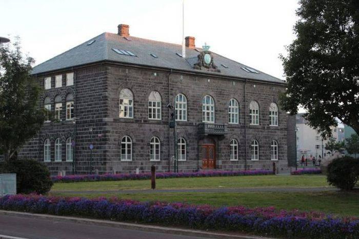 cel mai vechi parlament din lume