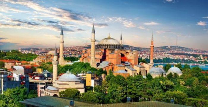 Hagia Sophia, Sfânta Sofia, Aya Sofya