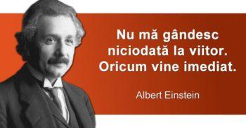 17 citate de Albert Einstein care arată mintea sclipitoare a savantului