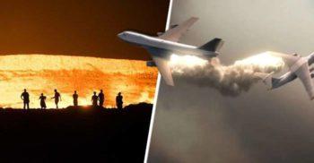 5 dintre cele mai ciudate dezastre din istorie
