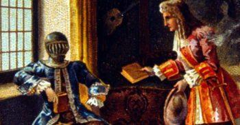 5 oameni misterioși care au inspirat opere literare celebre