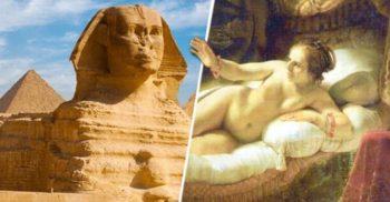 7 opere de artă și monumente celebre și detaliile lor misterioase