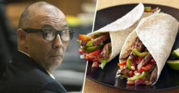 Bărbatul condamnat la 50 de ani de închisoare pentru că, timp de un deceniu, a furat mâncare