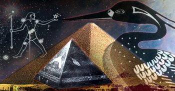 Enigma pietrei care lipsește din vârful Marii Piramide din Egipt