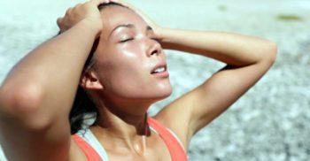 Gena ABCC11: Motivul pentru care transpirația coreenilor nu miroase