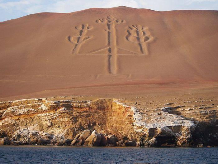 Geoglife - Candelabrul