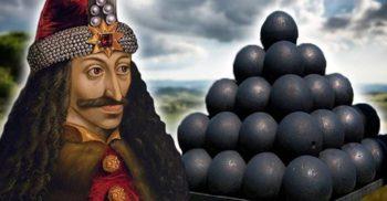 Ghiulelele lui Dracula: O descoperire interesantă legată de Vlad Țepeș