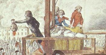 Marea Teroare: Vremea când copiii decapitau șobolani vii cu ghilotina