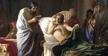 Moartea lui Alexandru cel Mare, un mister ce dăinuie de două milenii