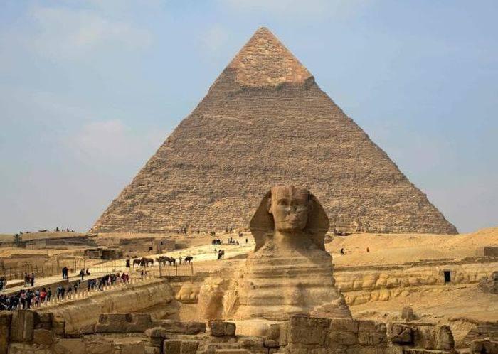 Piramida de la Giza 03