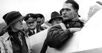 Planul secret: Misterul zborului lui Rudolf Hess în Scoția