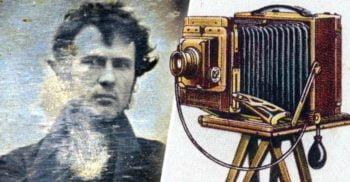 Robert Cornelius: Omul care și-a făcut primul selfie din lume în 1839