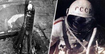 Soiuz 11, un sfârșit oribil: Singurii oameni care au murit în spațiu